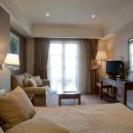 hera otel-Junior Suite11