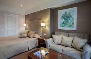 hera otel-Junior Suite12