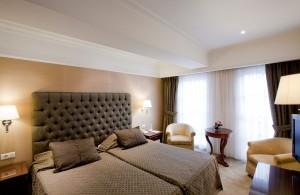 hera otel-Standard room13
