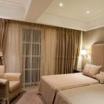 hera otel-Standard room23